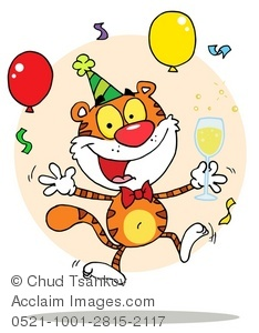 Celebrate stock photography acclaim. Celebration clipart cartoon