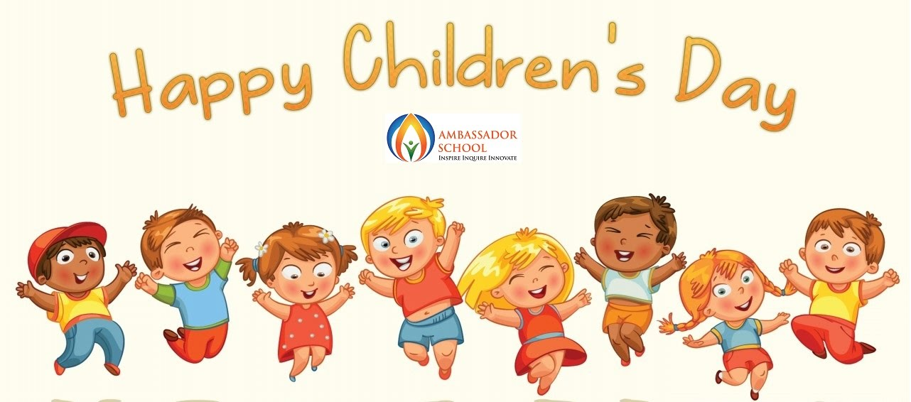collection of school. Celebration clipart children day
