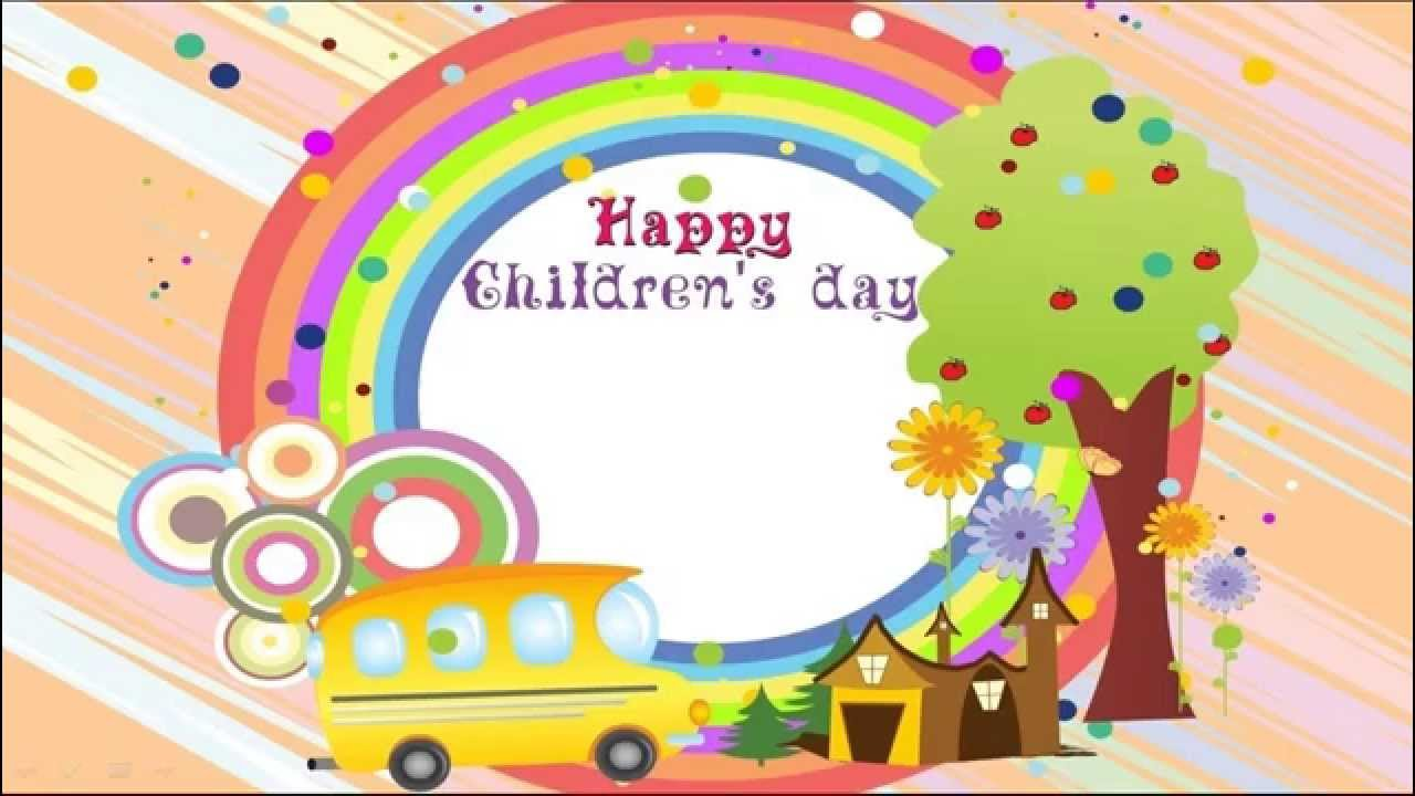 S in india youtube. Celebration clipart children day