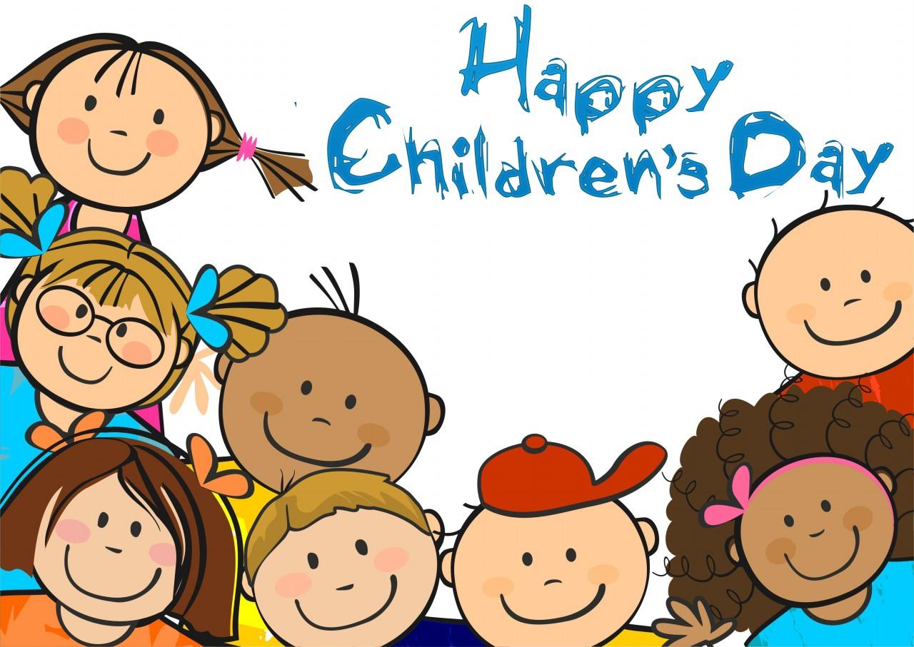 Celebration clipart children day. Happy s jodha akbar