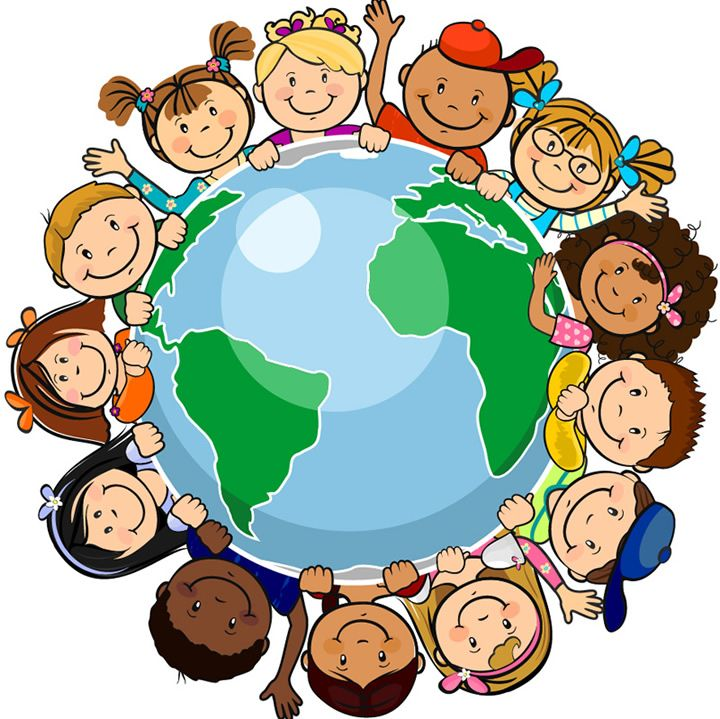 Images of s happy. Celebration clipart children day