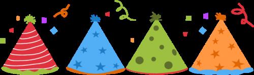 Celebrate clipart classroom. Party clip art images