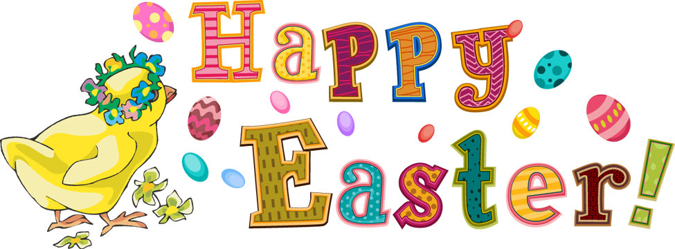 Happy quotes wishes messages. Celebration clipart easter