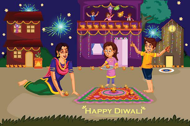 Celebration clipart festival.  collection of diwali