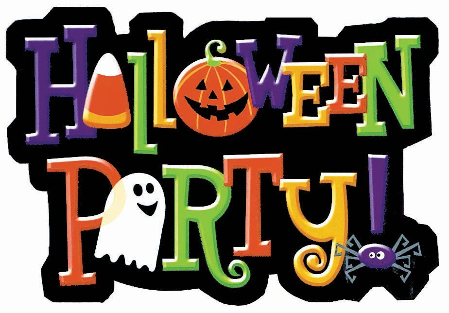 Free ball cliparts download. Clipart halloween birthday party