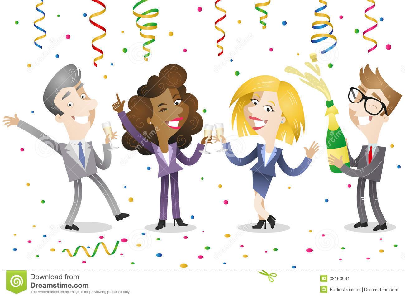 Birthday images celebrate. Celebration clipart office