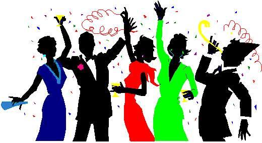 Celebration clipart party. Free clip art pictures