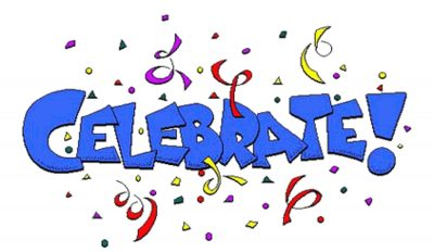 Page clipartaz free collection. Celebration clipart party