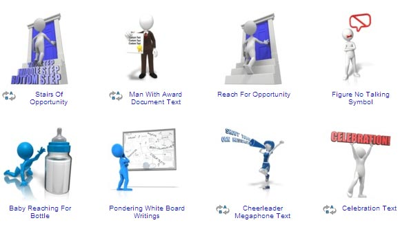 Animated images for presentations. Celebration clipart powerpoint presentation