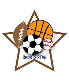 Free sports just for. Celebration clipart sport