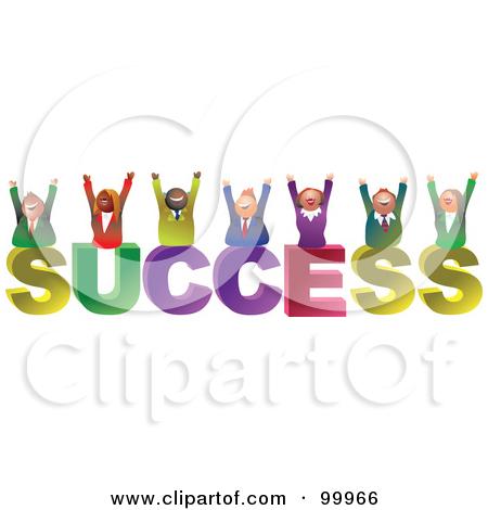 celebration clipart success