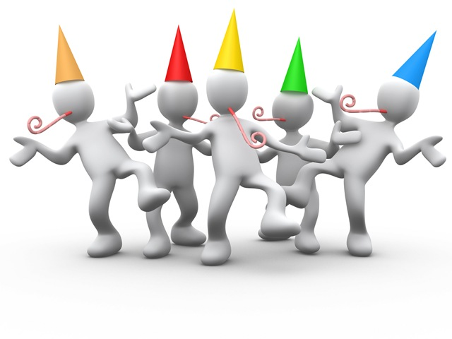 Celebration clipart team. Clip art library