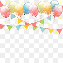 Birthday png images download. Celebration clipart transparent background