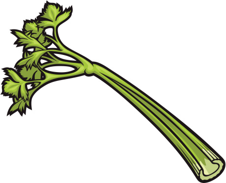 Celery clipart celery stalk. Free stick cliparts download