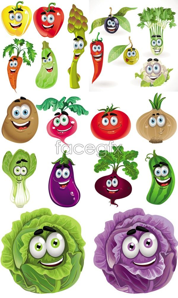 Celery clipart cute cartoon. Free download vegetable images