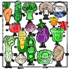 Smiley emotion vegetable version. Celery clipart face