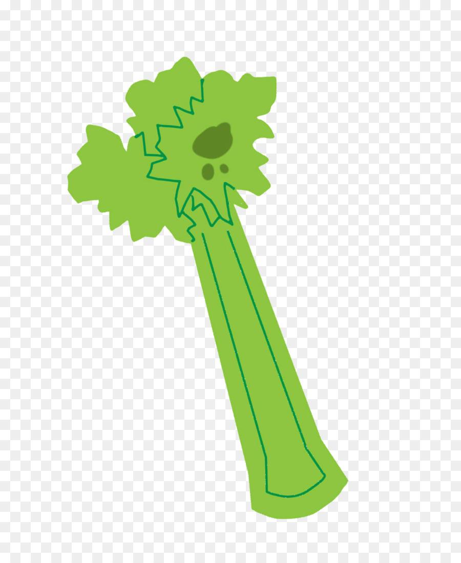 Dietary fiber leaf clip. Celery clipart transparent