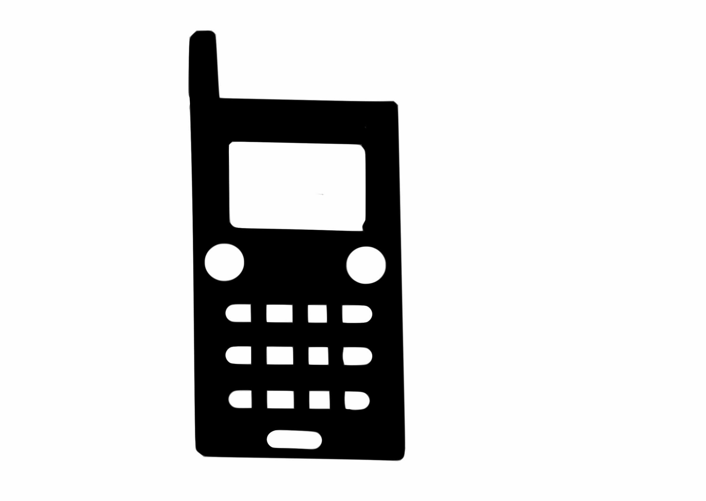 Mobile big image png. Cell clipart logo