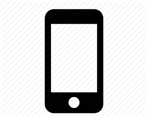 Picons essentials by me. Cell phone icon png