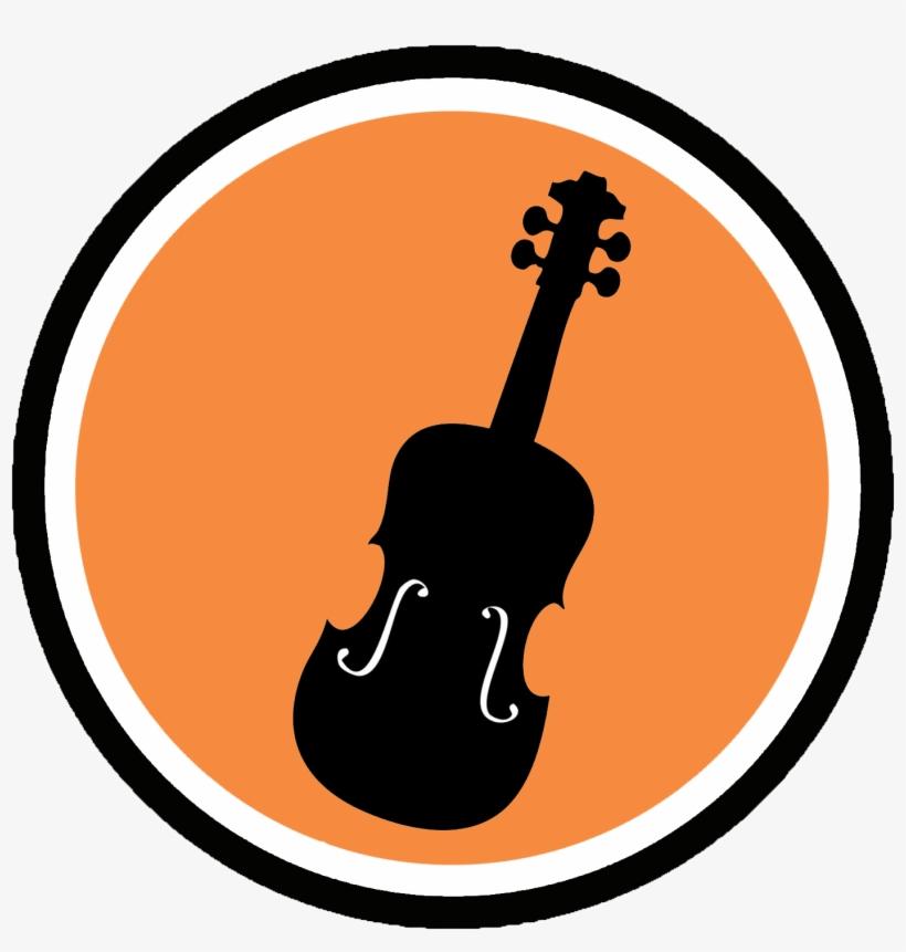 Maker s mark x. Cello clipart broken