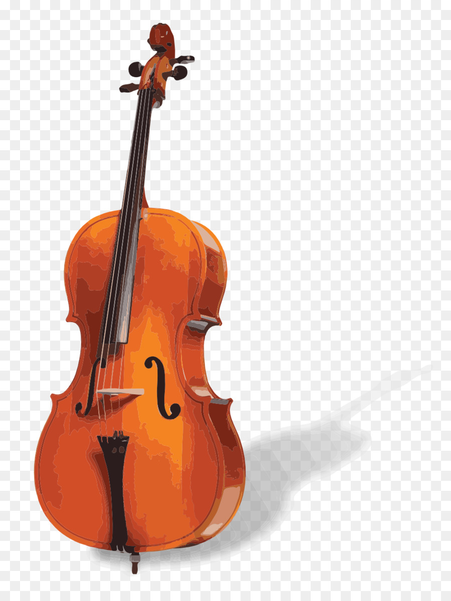 Cello clipart cartoon. Violin transparent clip art