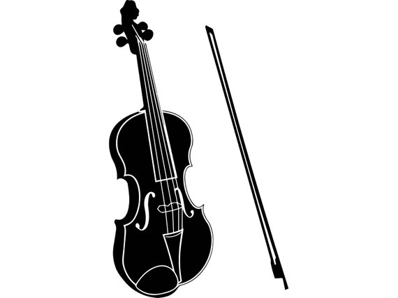 Violin concert string symphony. Cello clipart cellist