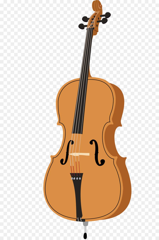 Cello Violin Cellist Clip art