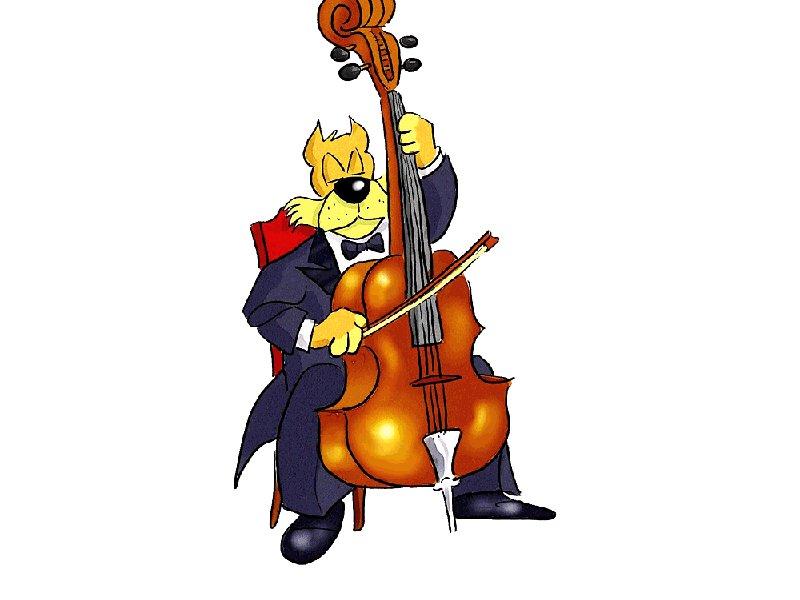 Cello clipart cellist. Panda free images cellistclipart