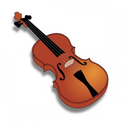 Cello clipart chello. Violin clip art vector
