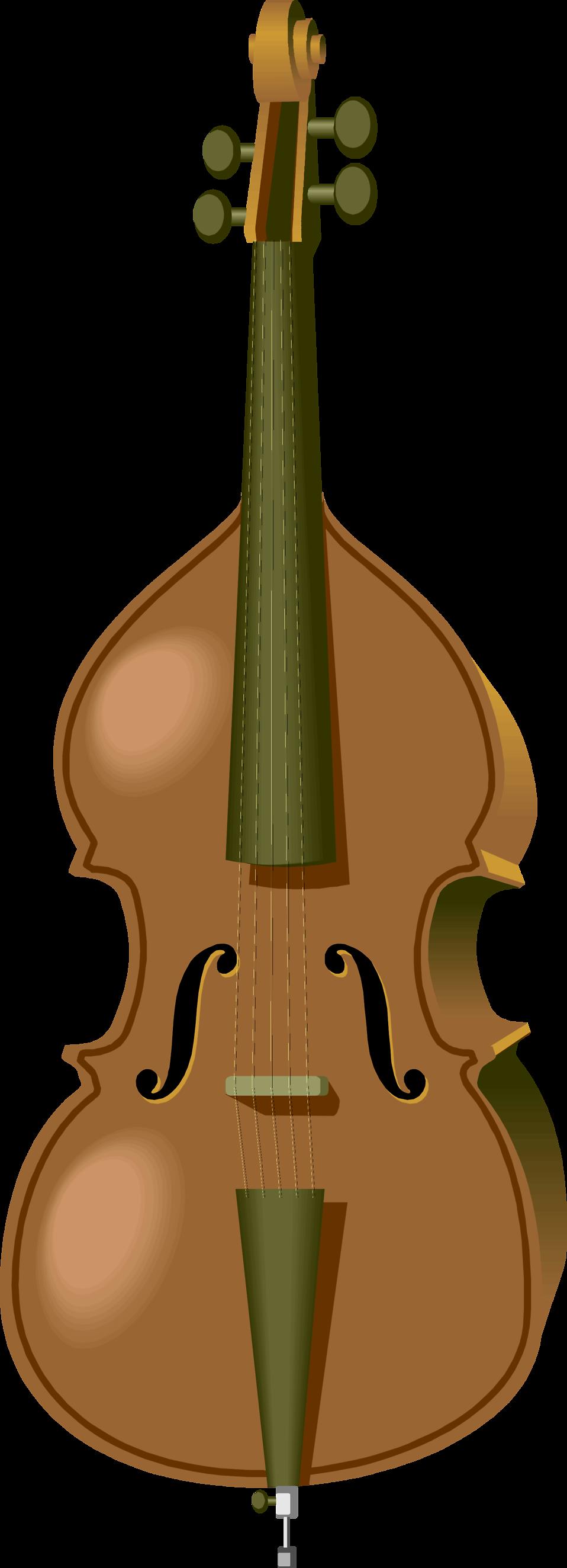 Free stock photo illustration. Cello clipart chello