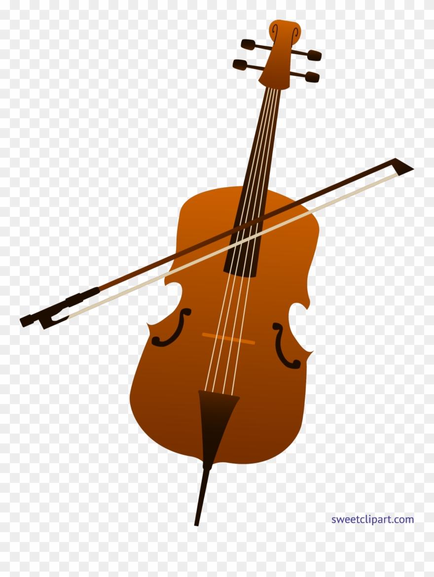 Png download pinclipart . Cello clipart clip art