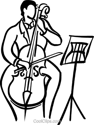 Free download best on. Cello clipart clip art