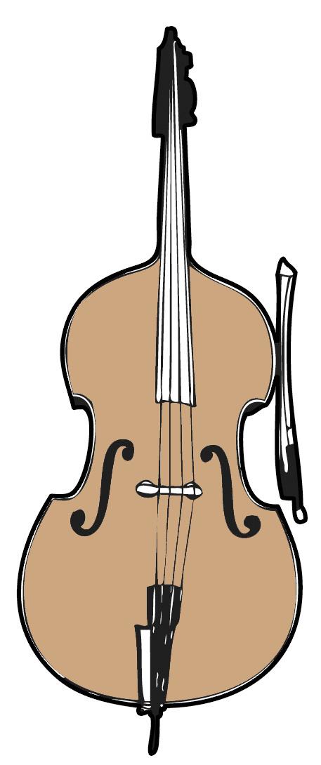 Free cliparts download . Cello clipart clip art