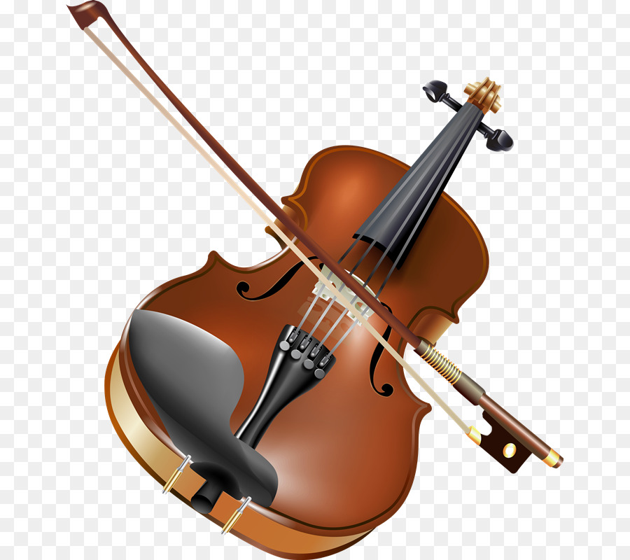 Violin musical instruments clip. Cello clipart fiddle