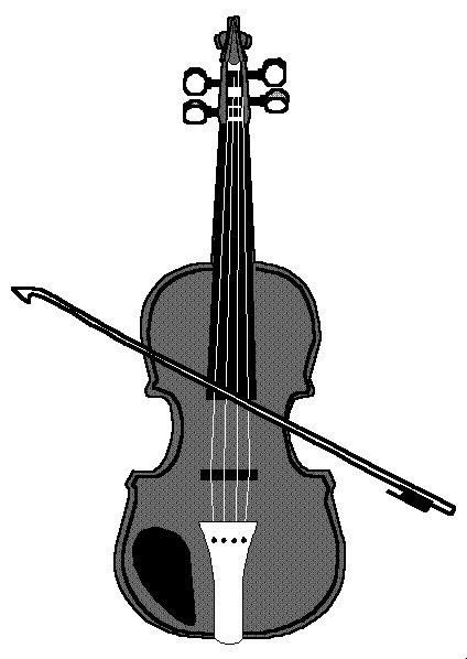 Violin clip art preschool. Cello clipart gambar