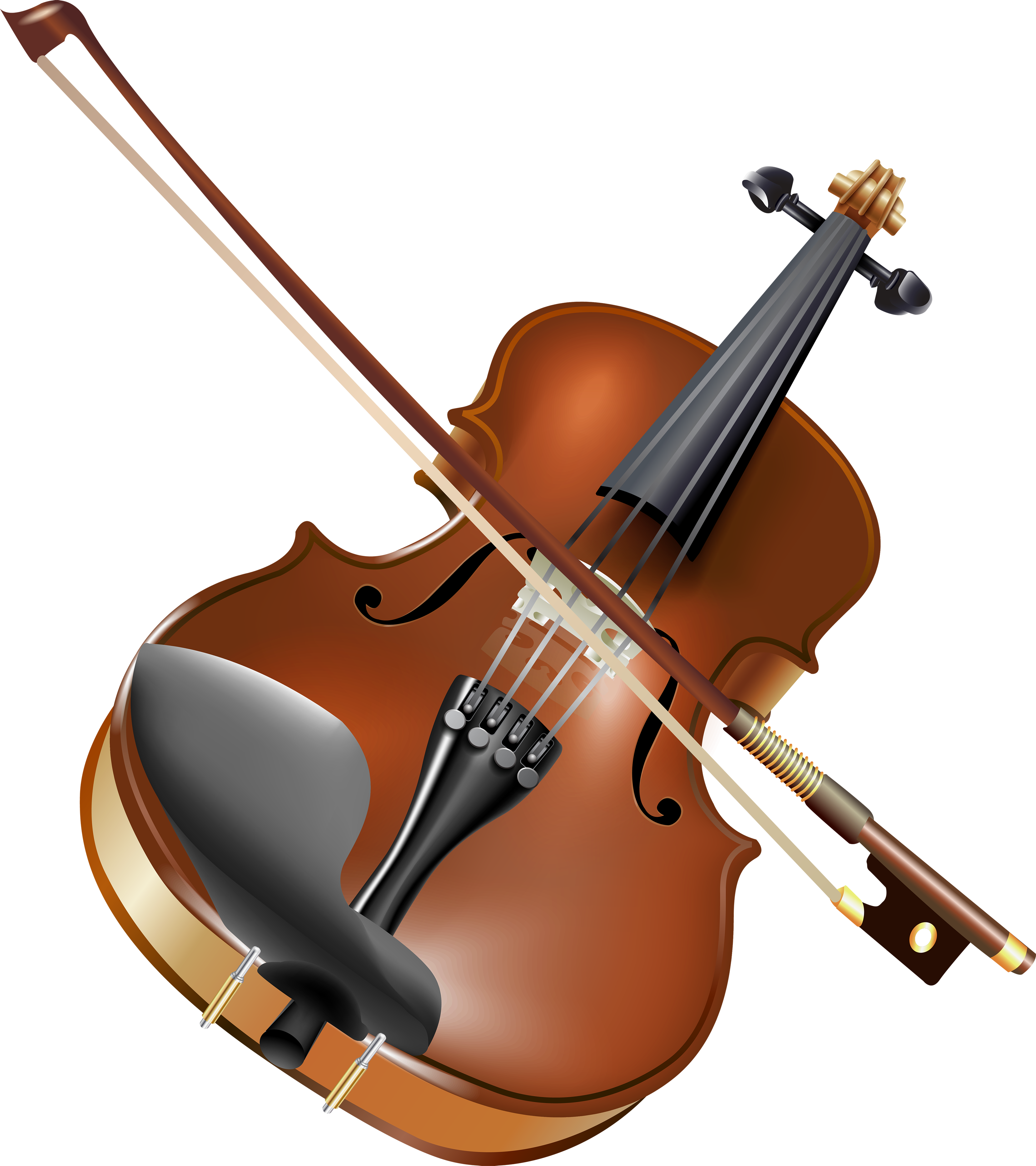 Violin png images free. Cello clipart gambar