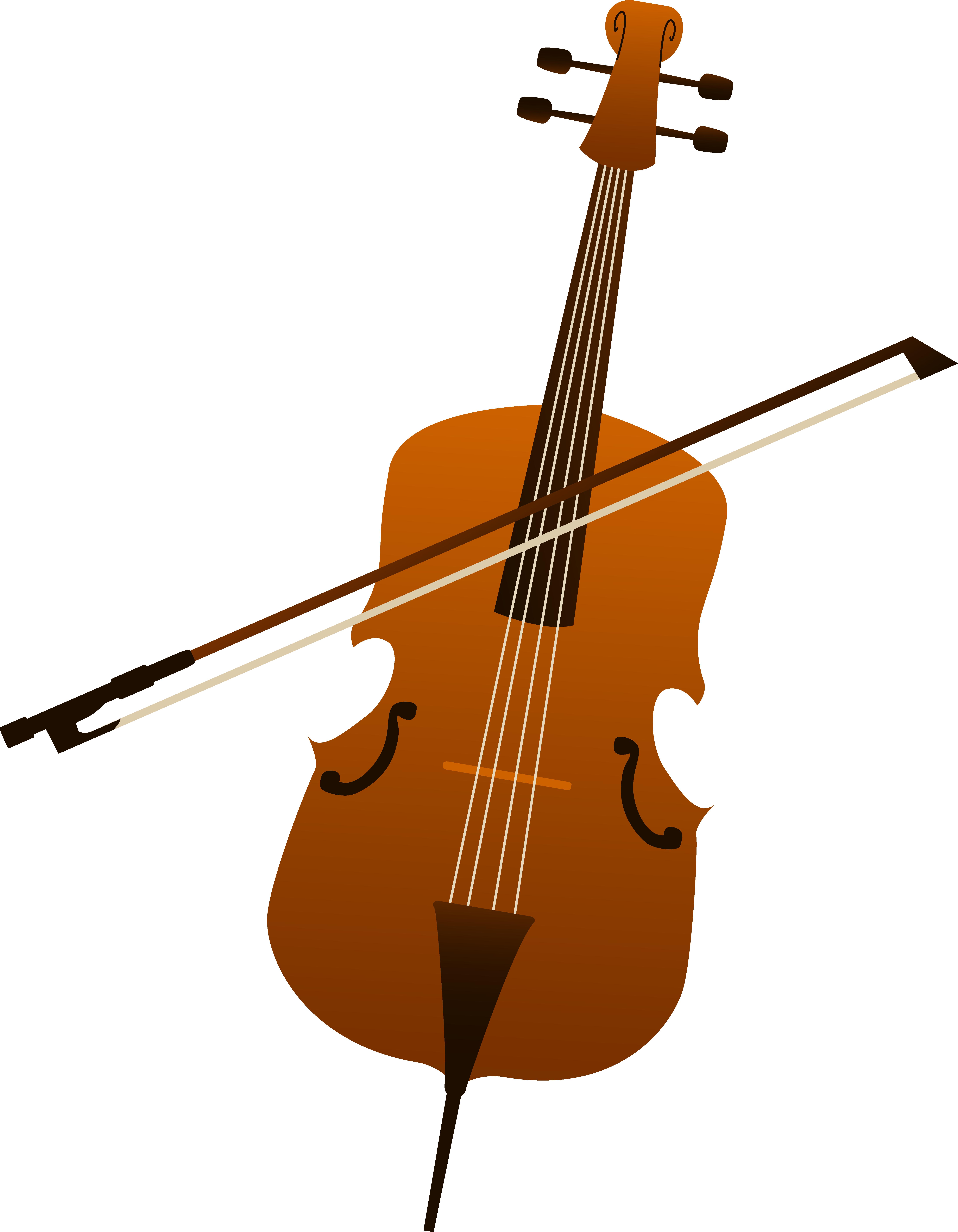 Cello clipart gambar. Cellist panda free images