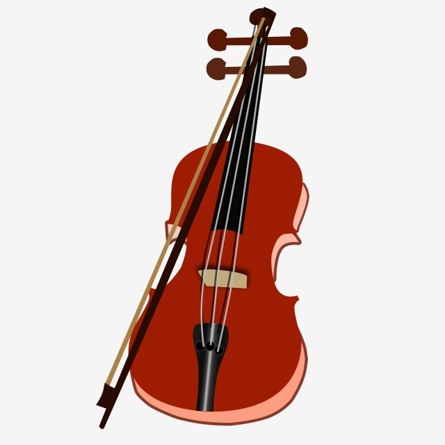 Cello clipart music. Musical art instrument stringed
