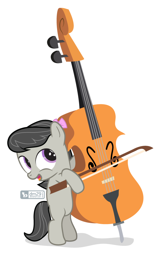 Cello clipart octavia. Lil s p by