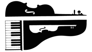 Cello clipart piano. Pinewood chamber music series