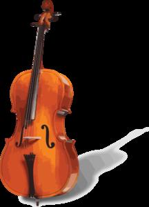 Clip art at clker. Cello clipart piano