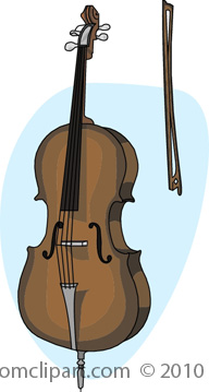 Musical string instrument classroom. Cello clipart stringed instruments