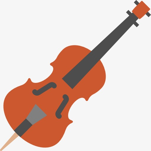 Cello clipart stringed instruments. Brown musical cartoon png