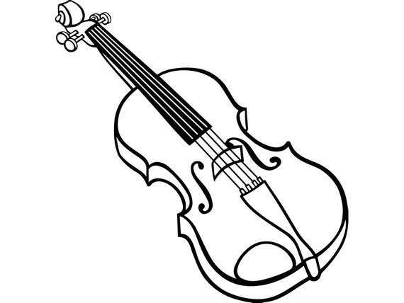 Cello clipart svg. Violin concert string symphony