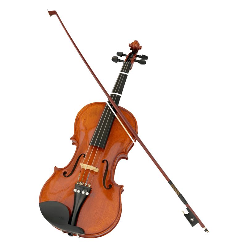 Cello clipart transparent background. Violin classic png stickpng