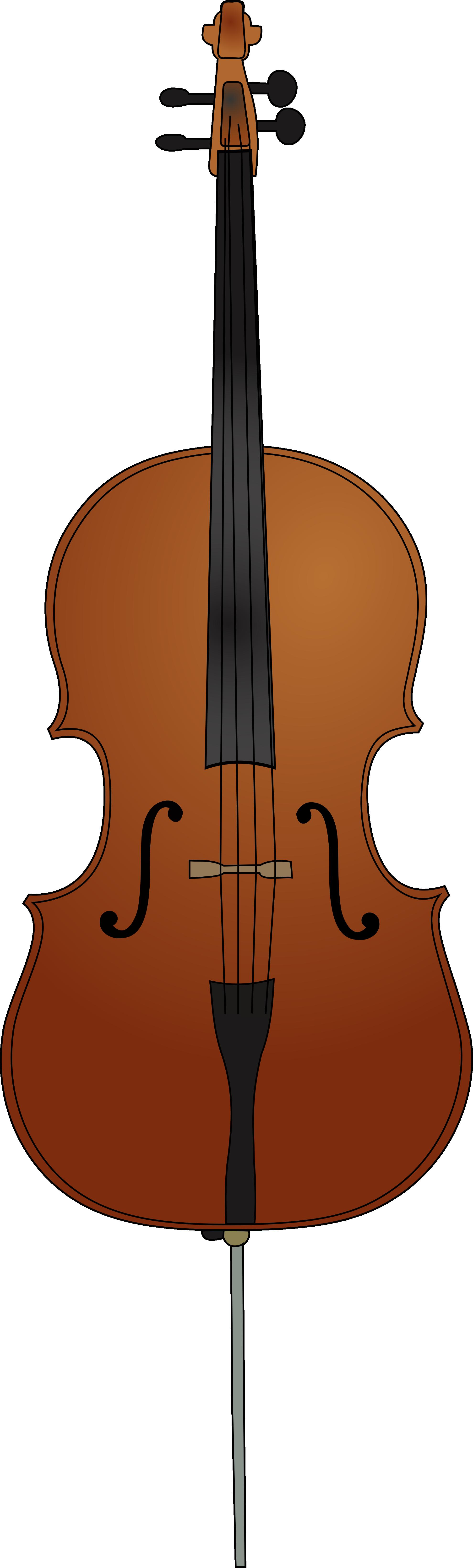 Cello clipart transparent background. Clipartist net clip art