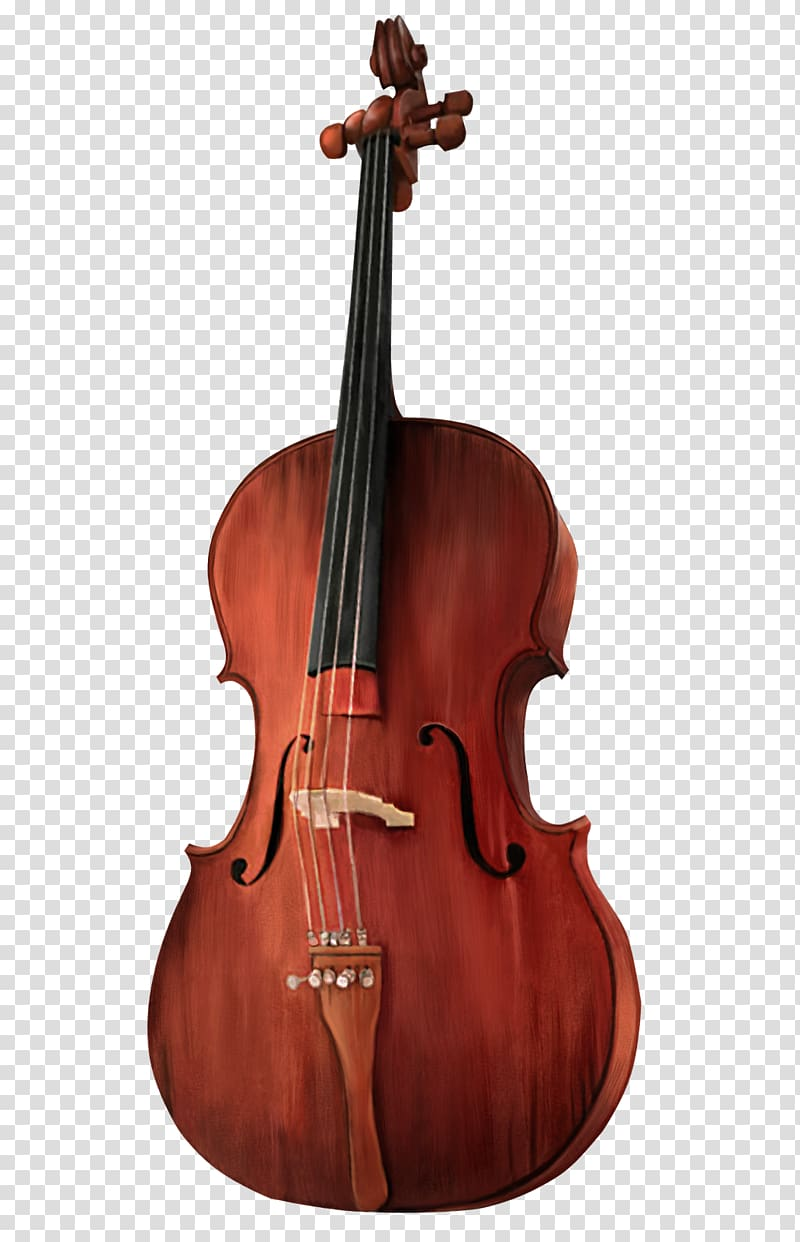 Violin luthier viola musical. Cello clipart transparent background