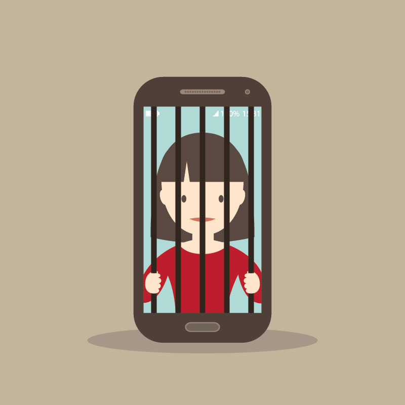 Cellphone clipart addiction. Can you imagine life