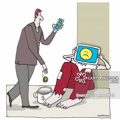 Cellphone clipart addiction. Cell phone cartoons and