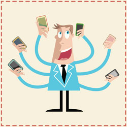 Cell phone similar to. Cellphone clipart addiction